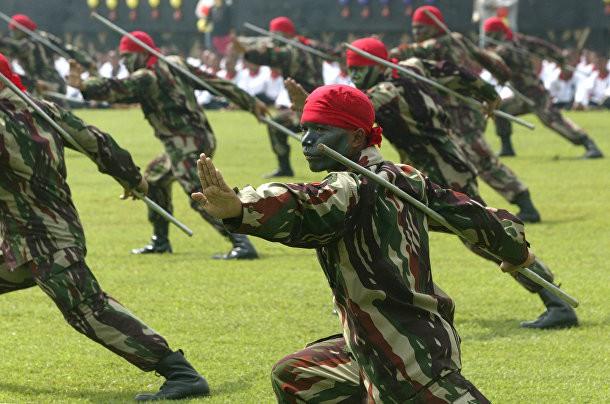 Việt Nam đứng thứ bao nhiêu trong Top 10 quân đội mạnh nhất châu Á - Ảnh 3.