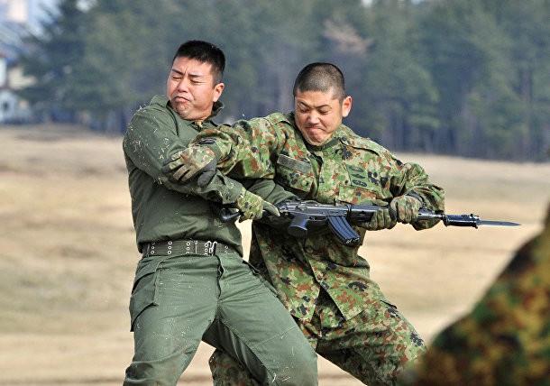 Việt Nam đứng thứ bao nhiêu trong Top 10 quân đội mạnh nhất châu Á - Ảnh 2.