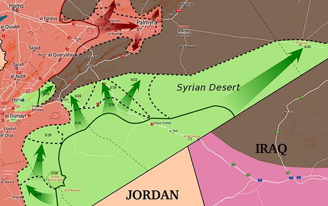 Nga rút quân khỏi Syria, trận chiến lớn sắp bùng nổ - Ảnh 1.