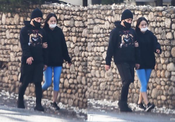 HOT: 2 tháng nữa, Taeyang (Big Bang) và nữ diễn viên Min Hyo Rin sẽ kết hôn - Ảnh 2.