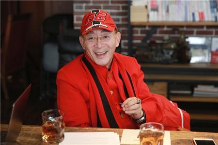 Lục Tiểu Linh Đồng già yếu vẫn đóng Tây Du Ký phiên bản trăm triệu đô - Ảnh 2.