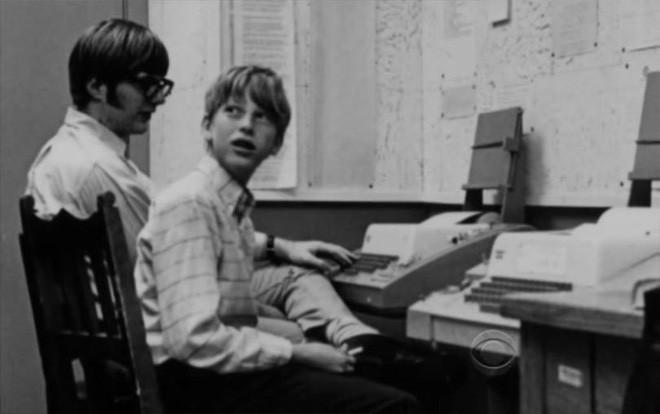 17 sự thật đáng ngạc nhiên về tỷ phú Bill Gates, chắc chắn không có điều nào làm bạn thất vọng - Ảnh 1.