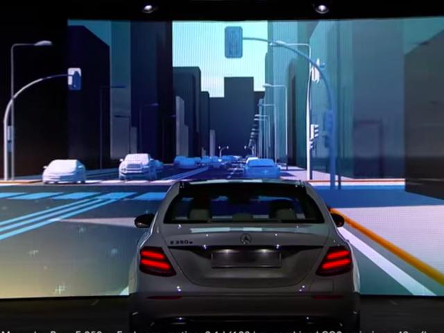 Những công nghệ ô tô không thể thiếu trong tương lai - Ảnh 1.