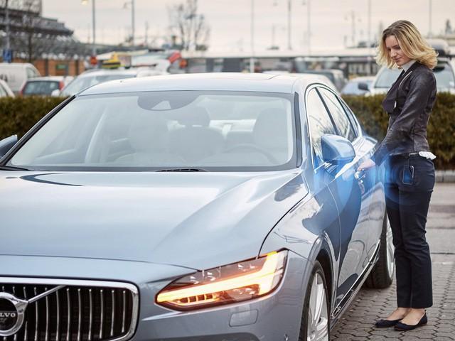 Những công nghệ ô tô không thể thiếu trong tương lai - Ảnh 3.