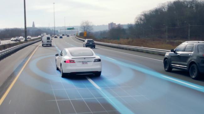 Những công nghệ ô tô không thể thiếu trong tương lai - Ảnh 2.