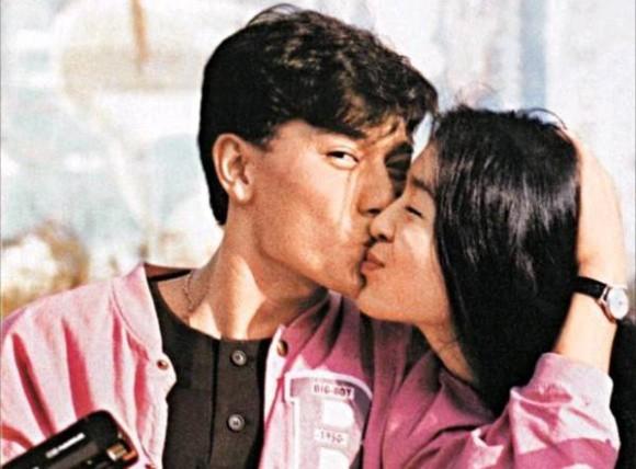 Phận đời buồn tủi của tình đầu Lưu Đức Hoa: 30 năm trôi qua vẫn ôm tình yêu trong ký ức - Ảnh 1.