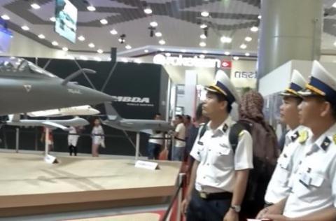 Để vũ khí Việt Nam xuất khẩu thắng lớn trên thị trường thế giới: Cần làm gì? - Ảnh 3.
