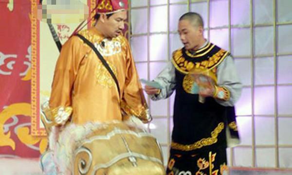 Thiên Lôi xấu trai nhất Táo Quân và cuộc sống bên vợ nhan sắc như hoa hậu - Ảnh 1.