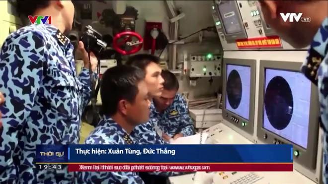 Đằng sau vệt khói tên lửa từ tàu ngầm Kilo Việt Nam: Lời tuyên cáo hùng hồn trên Biển Đông - Ảnh 2.