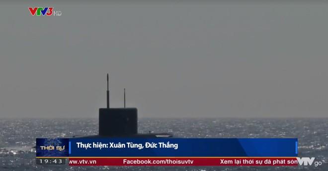 Đằng sau vệt khói tên lửa từ tàu ngầm Kilo Việt Nam: Lời tuyên cáo hùng hồn trên Biển Đông - Ảnh 3.