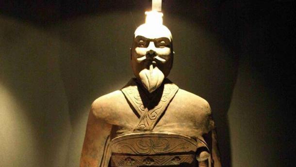 Phát hiện mật thư tiết lộ nỗi ám ảnh lớn nhất của Tần Thủy Hoàng - Ảnh 2.