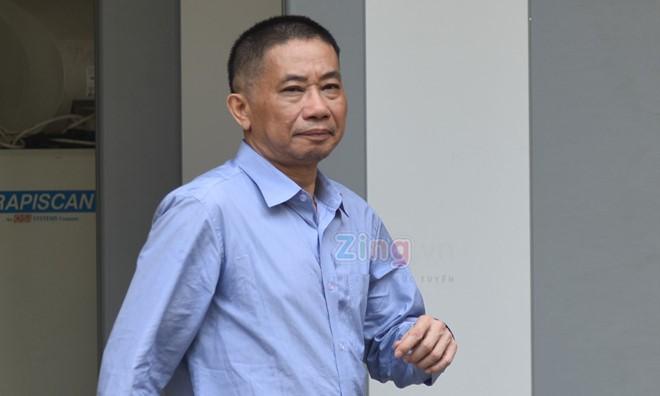 Ông Đinh La Thăng và Trịnh Xuân Thanh bị truy tố 2 vụ án mới - Ảnh 1.