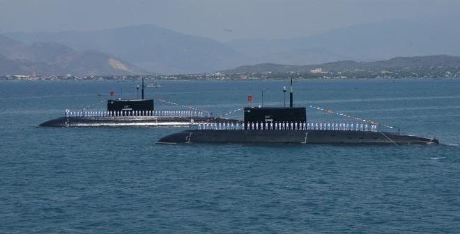 Có bao nhiêu tàu hiện đại của HQVN đã được vinh dự được đặt tên danh nhân, danh tướng? - Ảnh 2.