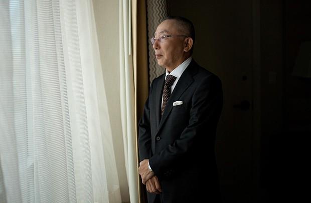 7 nguyên tắc vàng trong kinh doanh của tỷ phú Tadashi Yanai - Ảnh 2.