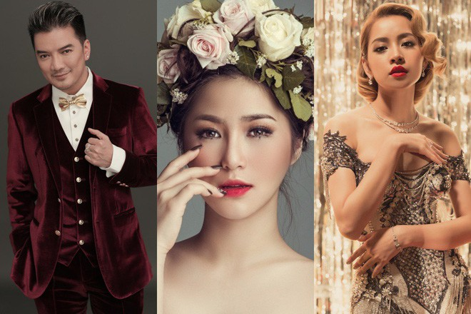 Làng nhạc Việt 2017: Bolero trỗi dậy và cuộc tranh cãi bất tận về ca sĩ hát hay - hát dở - Ảnh 1.