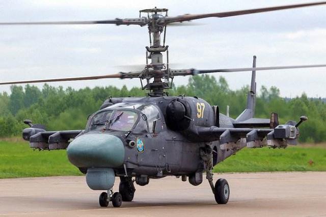Top 6 trực thăng vũ trang đáng sợ nhất TG: Trung Quốc xếp ở vị trí nào? - Ảnh 2.