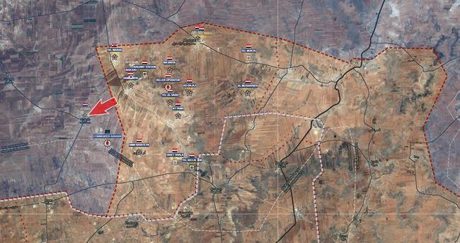 """""""Hổ Syria"""" điều pháo phản lực nhiệt áp TOS-1A Nga đến thiêu hủy phiến quân - Ảnh 1."""
