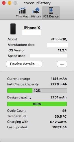 Chẳng cần đợi đến năm sau, đây là cách xác định ngay tình trạng pin iPhone của bạn - Ảnh 2.