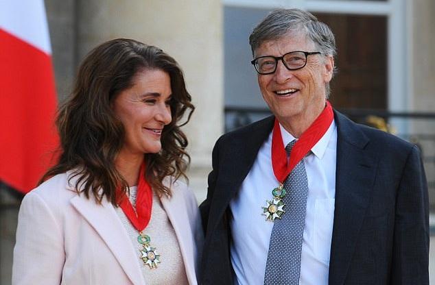 """Đây là 3 lĩnh vực mà tỉ phú Bill Gates đầu tư hơn một nửa tài sản để """"cứu"""" thế giới  - Ảnh 1."""