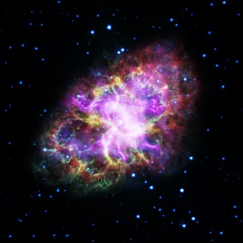 Những bức ảnh vũ trụ ấn tượng trong năm 2017 - Ảnh 1.