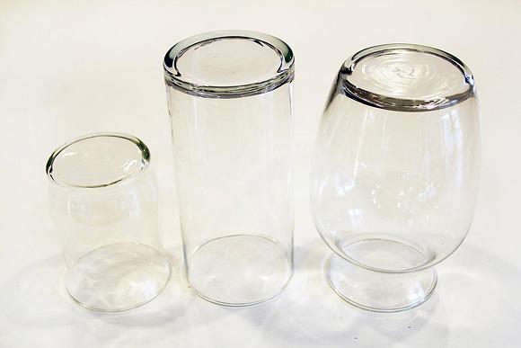 Làm sạch ly thủy tinh lúc nào cũng trông y như mới, tưởng khó mà dễ - Ảnh 10.