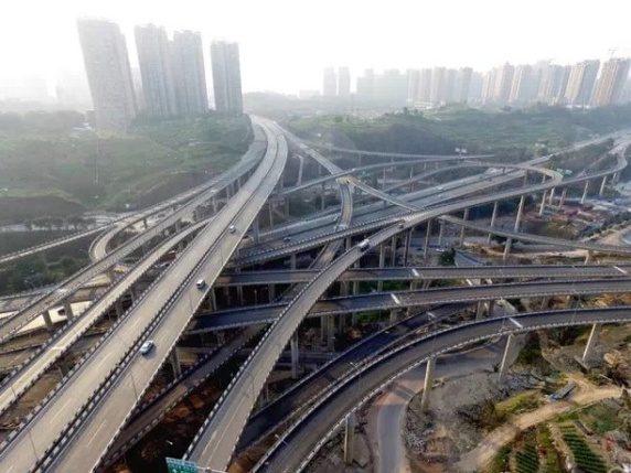 Thành phố thẳng đứng tại Trung Quốc - nơi khách du lịch chỉ đến 1 lần và không bao giờ quay lại - Ảnh 11.