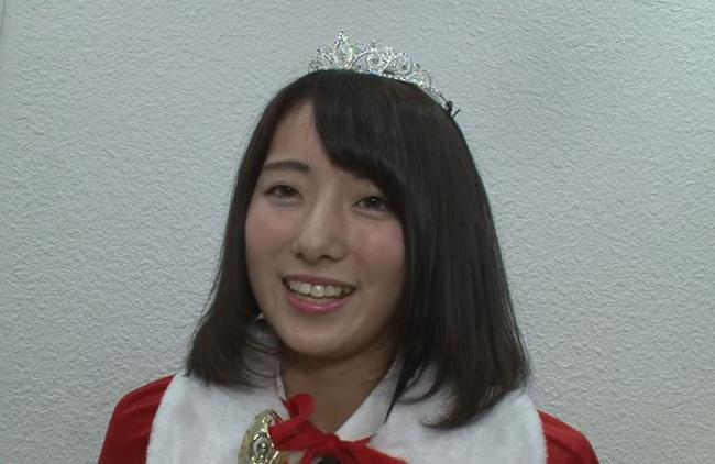Thí sinh Nữ sinh Trung học đẹp nhất Nhật Bản bị ném đá vì ảnh trên mạng khác xa ảnh ngoài đời - Ảnh 11.