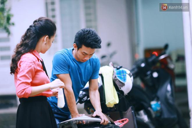Nữ MC Sài Gòn giấu chồng đăng ký hiến tạng: Đất nghĩa trang đắt, hỏa táng thì phí, tôi muốn cái chết của mình không vô nghĩa - Ảnh 11.