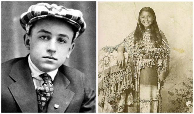 Giới trẻ 100 năm trước đã từng sành điệu như thế nào? - Ảnh 11.
