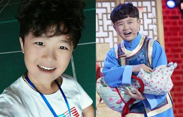 Bệnh tật hành hạ, con trai Hạ Tử Vy ngày nào đã 20 tuổi nhưng vóc dáng như trẻ lên 10  - Ảnh 4.