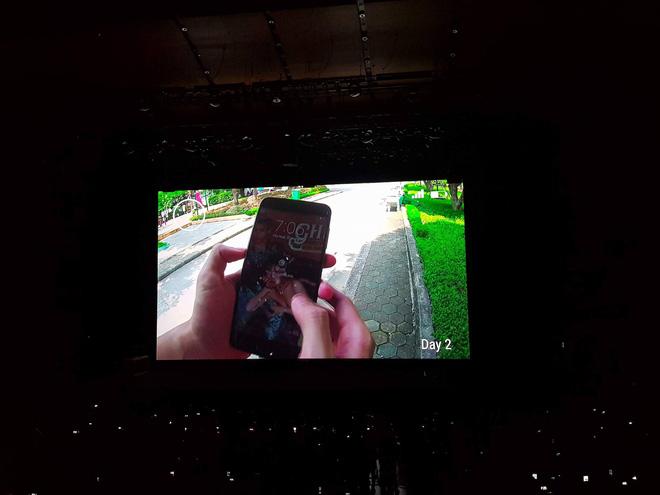 Đây là toàn bộ thông tin về BPhone 2017: Khung kim loại, 2 mặt kính, dùng Snapdragon 625, Camera 16MP, giá 9,8 triệu đồng - Nói chung là Chất! - Ảnh 11.