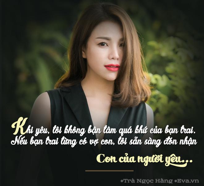 3 mỹ nhân Việt phát ngôn sẵn sàng yêu đàn ông lớn tuổi, từng có vợ, có con riêng  - Ảnh 12.
