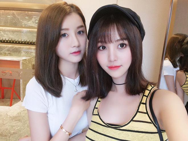 Cô bạn Trung Quốc mặt xinh, dáng đẹp, người gì đâu đáng yêu hết phần người khác - ảnh 11