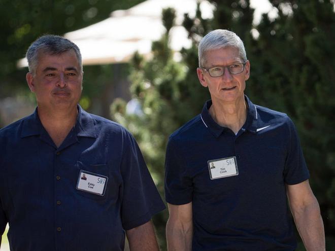 Một ngày bình thường của CEO Tim Cook – người bán iPhone đắt nhất lịch sử: Thức dậy từ 3:45 a.m, nhận 800 email mỗi ngày - Ảnh 11.
