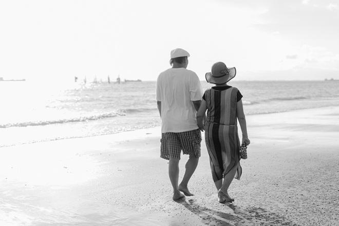 Tiết lộ cuộc sống đẹp như mơ của nhạc sĩ Trần Tiến và vợ sau 8 năm ở Vũng Tàu  - Ảnh 11.