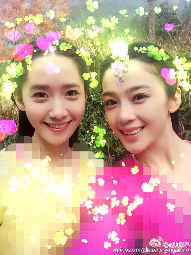 Đặt Yoona cạnh các mỹ nhân khác mới thấy: Đầy người đẹp hơn cả nữ thần nhan sắc Hàn Quốc! - Ảnh 11.
