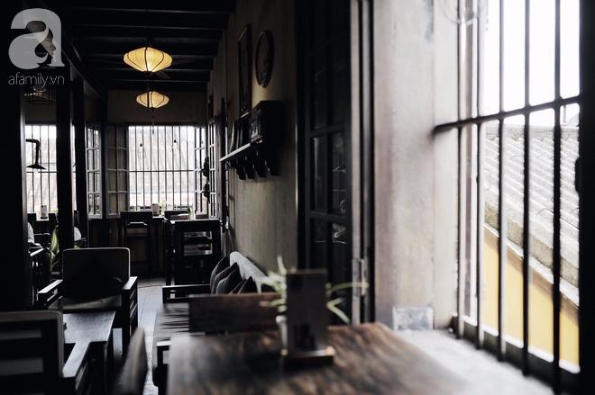 4 quán cafe vừa tinh tế vừa cổ điển không thể bỏ qua khi đến Hội An - Ảnh 11.