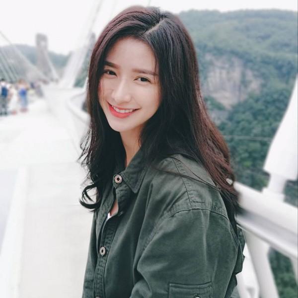 Malaysia cũng có một nàng hot girl xinh không kém gì Thái Lan hay Hàn Quốc đâu nhé! - Ảnh 11.