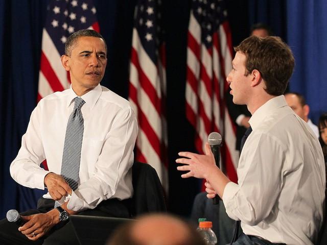 Quyết định ít nhất có thể là cách để Mark Zuckerberg điều hành Facebook nhưng vẫn có thời gian chăm con  - Ảnh 11.