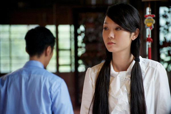 Dấu ấn mờ nhạt của Helen Thanh Đào trong showbiz Việt và Đài - Ảnh 8.