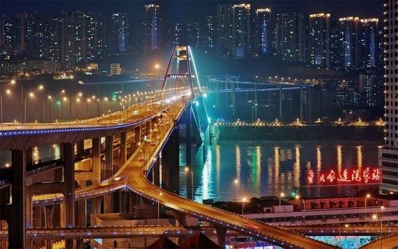 Thành phố thẳng đứng tại Trung Quốc - nơi khách du lịch chỉ đến 1 lần và không bao giờ quay lại - Ảnh 12.