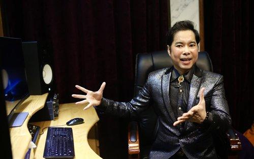 Khối tài sản trăm tỷ của ông hoàng nhạc sến Ngọc Sơn - Ảnh 12.