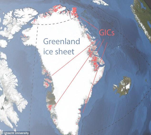 Greenland xuất hiện vết băng nứt bất thường, NASA đứng ngồi không yên - Ảnh 6.