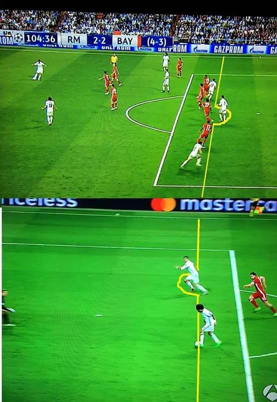 Ảnh chế: Ronaldo hóa siêu nhân trong trận thắng Bayern - Ảnh 12.
