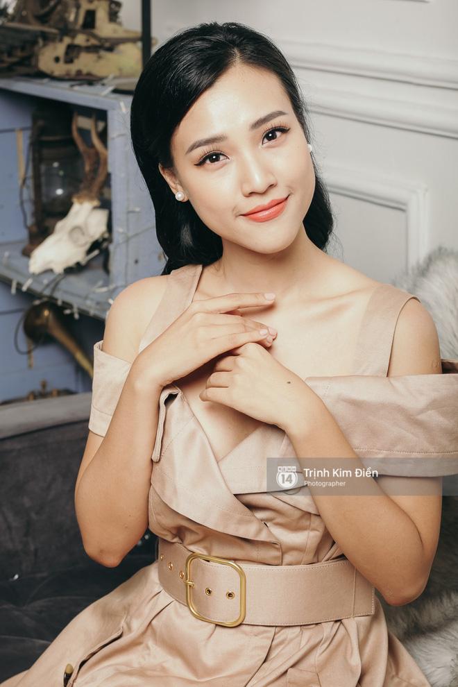 Phỏng vấn độc quyền Hoàng Oanh hậu chia tay: Nếu có sai thì là do cả hai đã yêu sai cách - Ảnh 12.