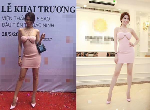 Hari Won, Angela Phương Trinh cùng loạt sao Việt bẽ bàng khi bị bóc mẽ ảnh thật  - Ảnh 4.