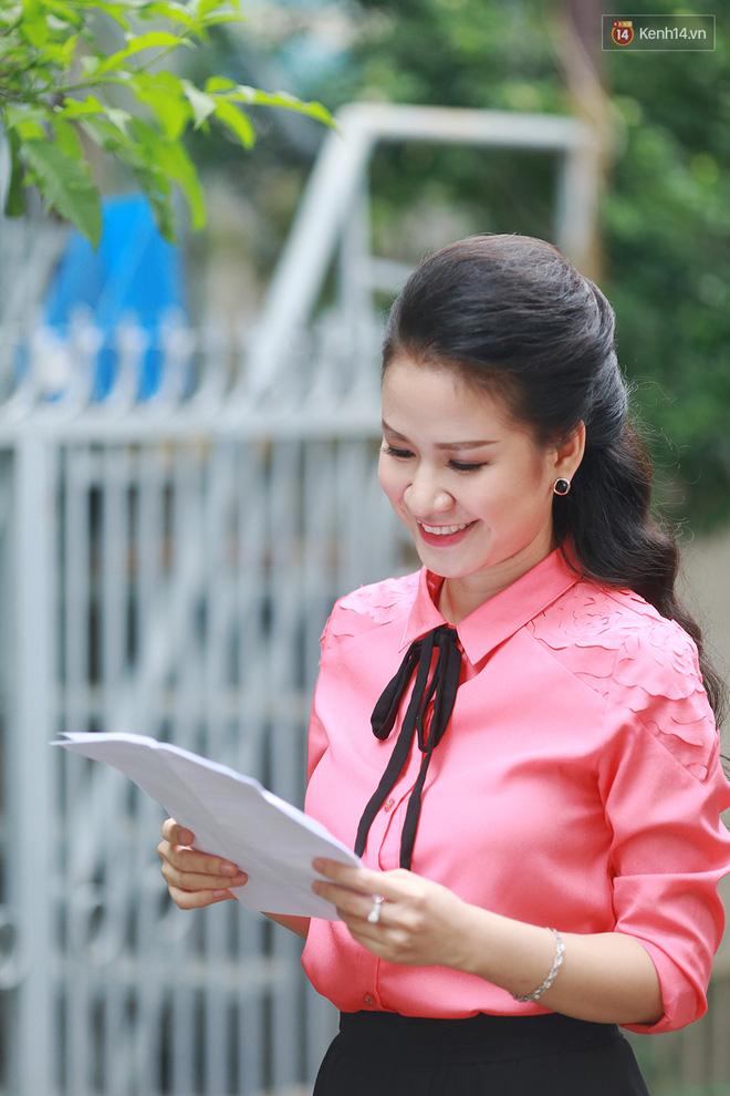 Nữ MC Sài Gòn giấu chồng đăng ký hiến tạng: Đất nghĩa trang đắt, hỏa táng thì phí, tôi muốn cái chết của mình không vô nghĩa - Ảnh 12.