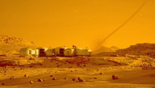 Trải nghiệm sinh động cuộc đổ bộ Sao Hỏa năm 2030 - Ảnh 11.
