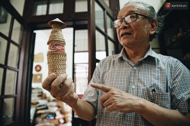 Cốc bia hơi huyền thoại suốt 40 năm qua mà người Hà Nội nào cũng biết: Ai là người đã tạo ra nó? - Ảnh 13.