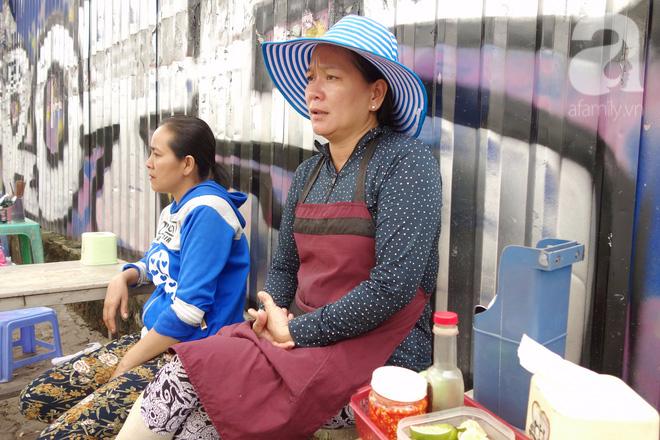 Bò và Vịt đôi chị em bán hàng dễ thương nhất Sài Gòn: Thân như ruột thịt, đắt thì đắt chung, ế cũng ế cùng - Ảnh 12.